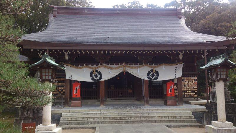 萩松陰神社