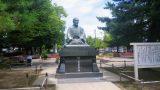 上杉神社・松岬神社の御朱印 山形県米沢市