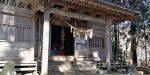 花巻市の御朱印(花巻神社・鳥谷崎神社・成島毘沙門堂・三熊野神社・清水寺)