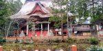 鶴岡市の御朱印(出羽三山神社・荘内神社・鶴岡天満宮)