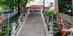 東大阪市の御朱印(枚岡神社・瓢箪山稲荷神社)